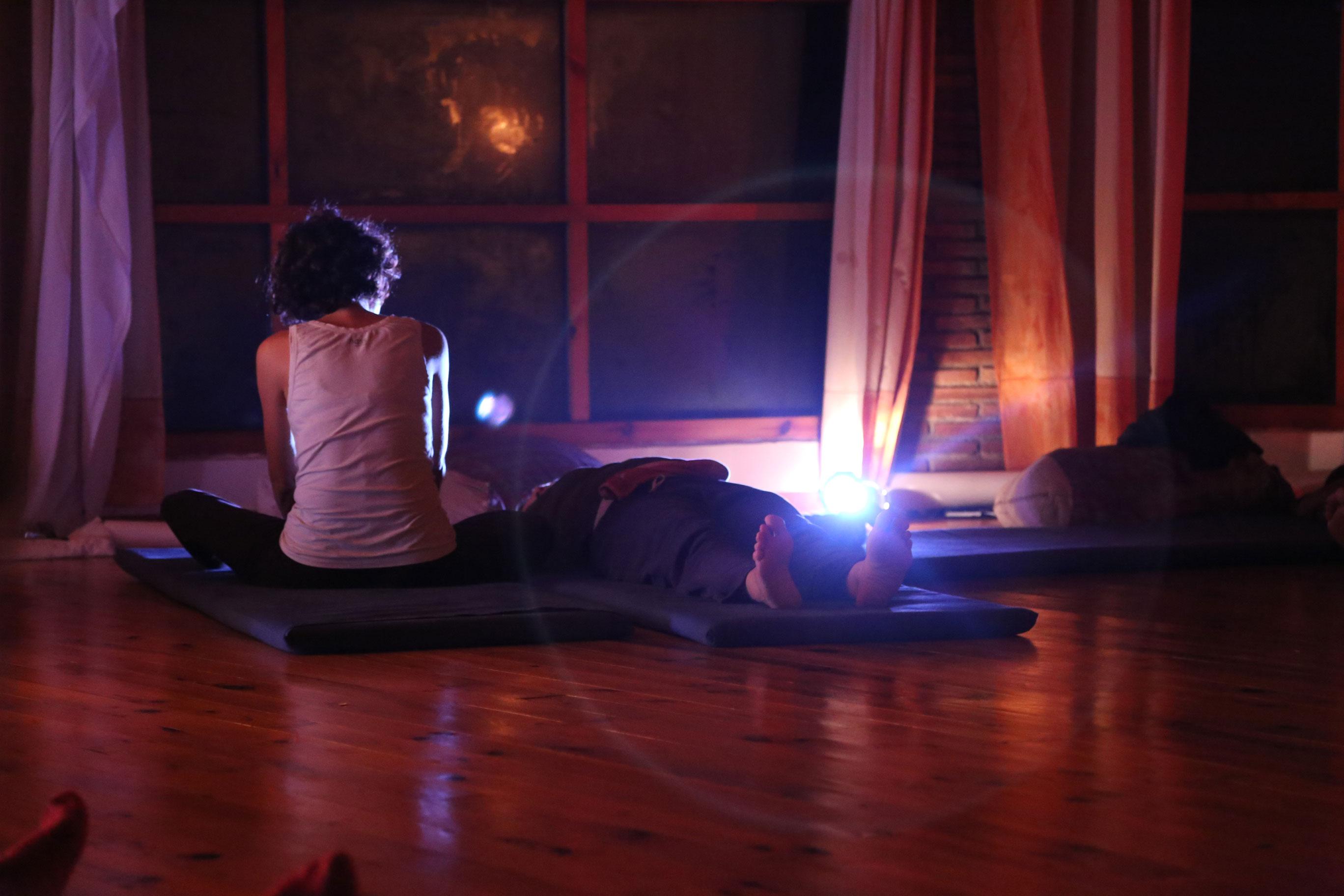 La película de tu vida, el audiovisual en los talleres vivenciales