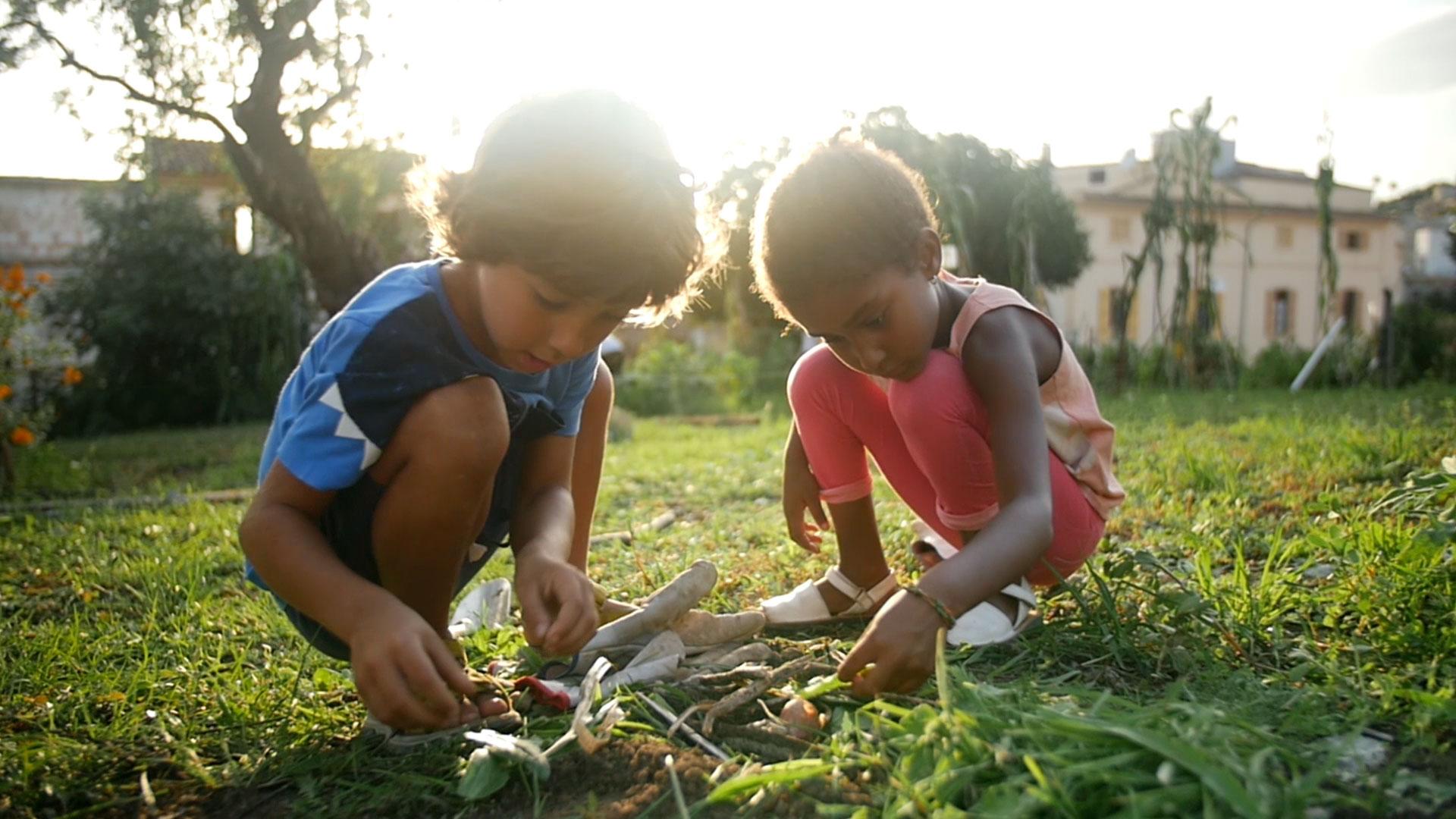 Estrenamos el documental Alimentar el Mañana. Madrid, Barcelona, Valencia…